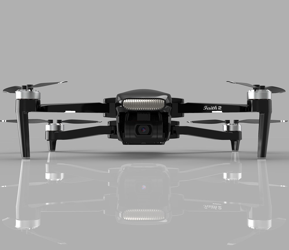 C-FLY Faith 2 Gimbal FPV Drone Quadcopter With 4K Video SONY Camera