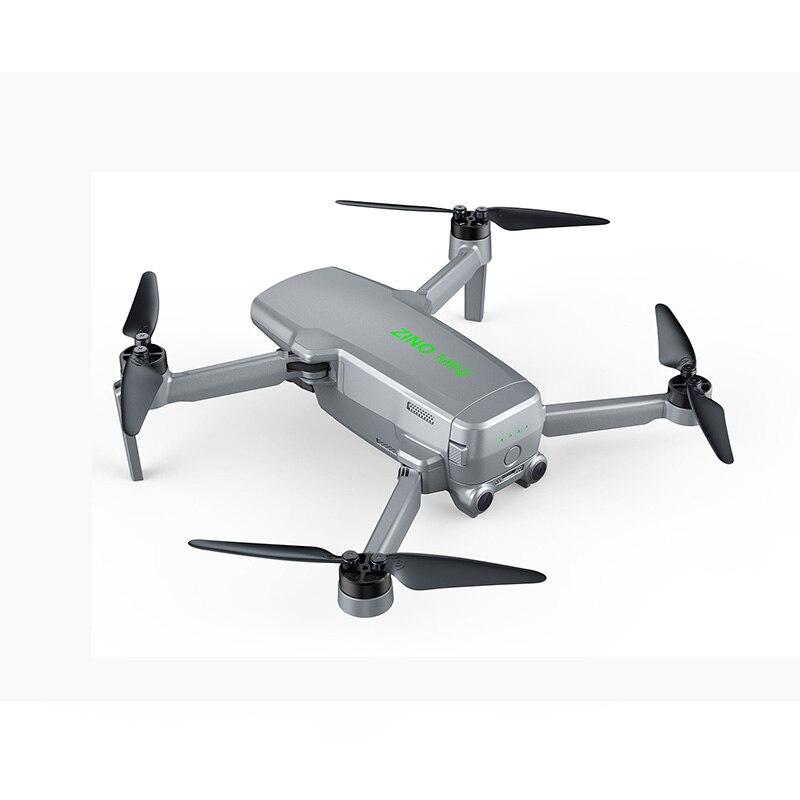 Hubsan ZINO MINI PRO 40minutes flying time FPV Drone ( 64/128GB )