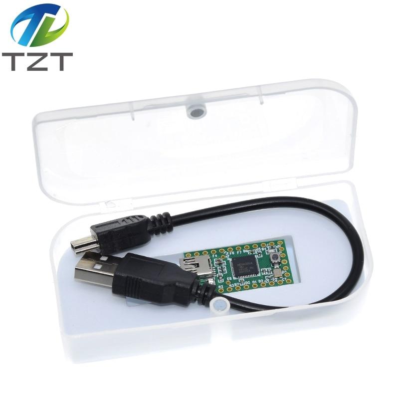 Teensy 2 USB Development board ISP experiment