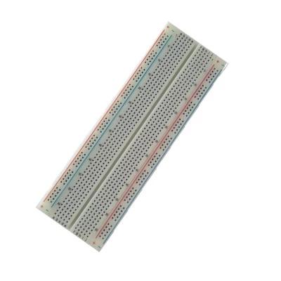 MB102 Breadboard 830 Point Solderless PCB Protoboard