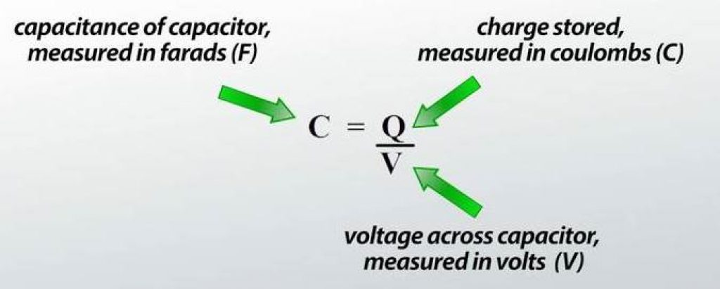 What Is A Capacitor ?