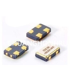 5 pcs 22 m SMD 5032 oscillator patch active crystals
