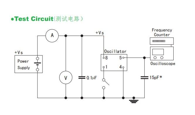 5pcs 24 MHZ active crystal oscillator clock square half size DIP-4 OSC 24MHZ 24M