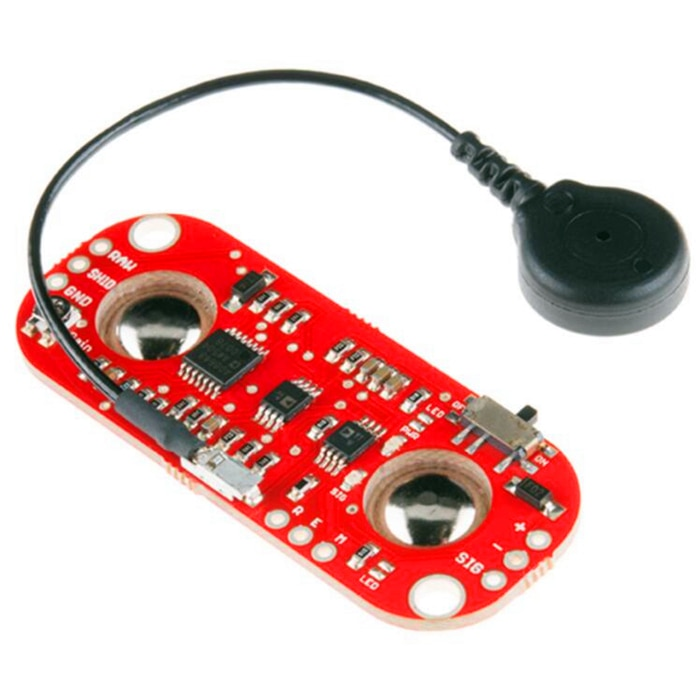 MyoWare Muscle Sensor Module SEN-13723