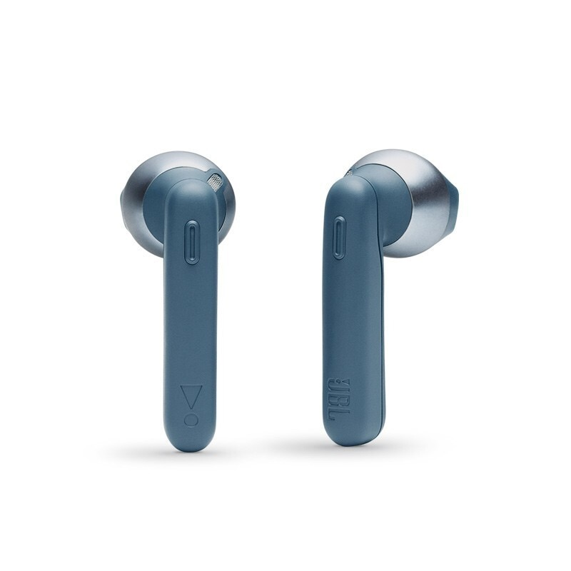 JBL TUNE 225TWS Bluetooth Stereo Earbuds Bass Sound with Mic