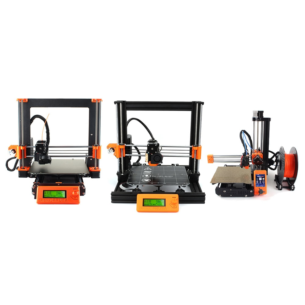 Prusa i3 MK3S Clone Full Complete Kit 3D printer