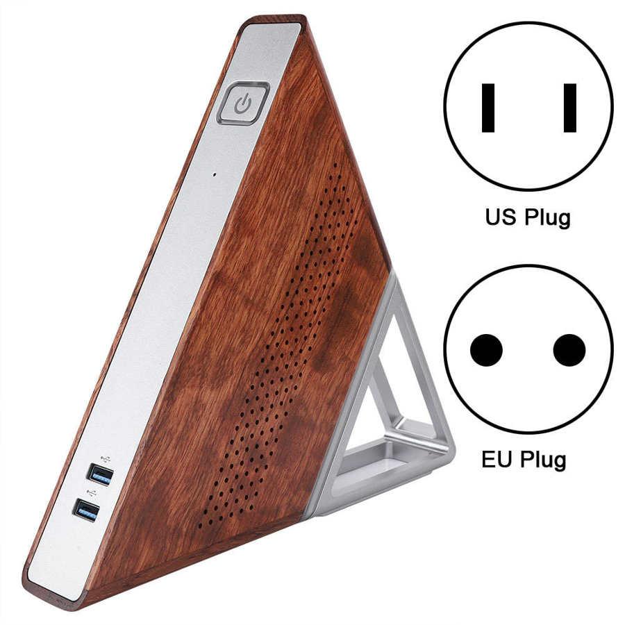 Acute Angle Triangular N3450 Quad Core Mini PC AA-B4 8GB RAM (64GB+128GB) SSD
