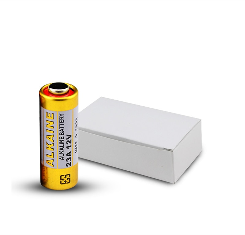 2PCS 23AE 21/23 A23 23GA MN21 12V dry alkaline battery