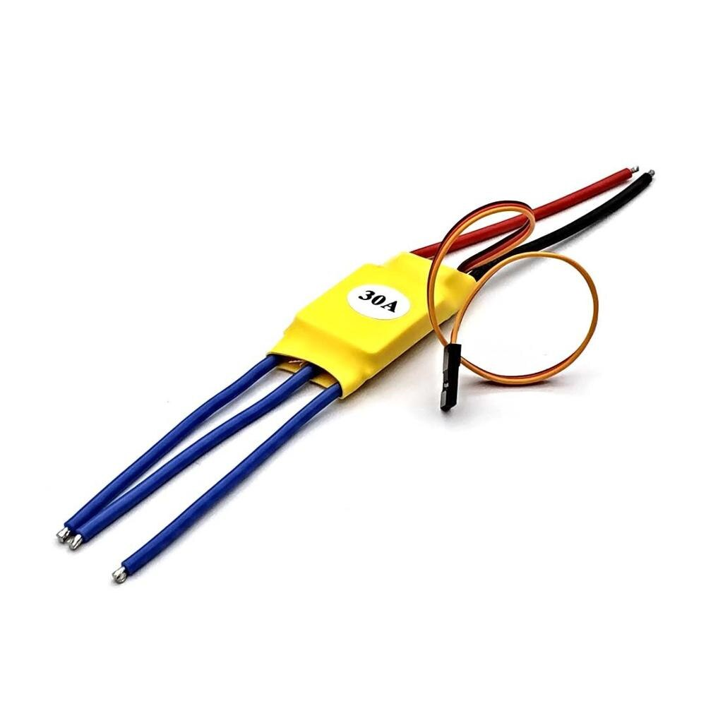 XXD HW30A 30A HW40A 40A Brushless Motor ESC for RC Drone