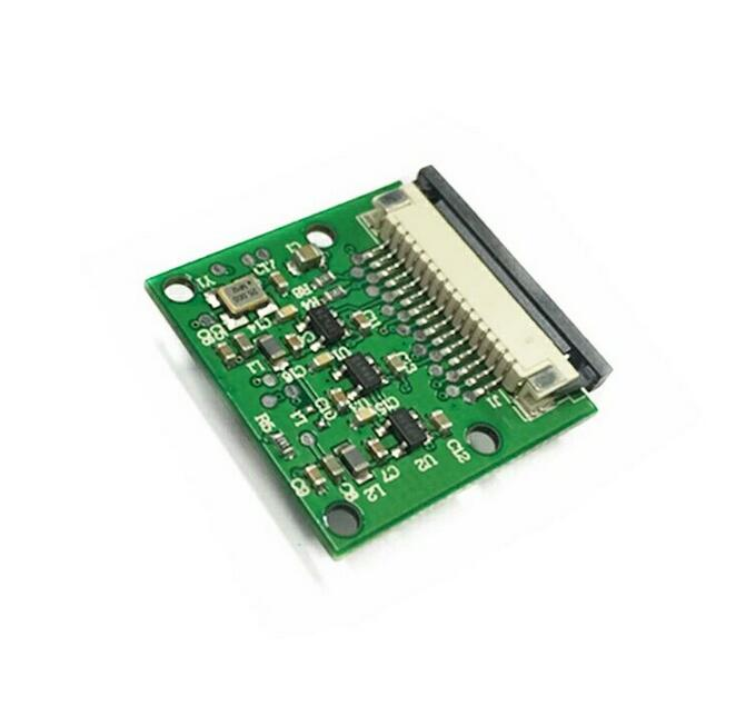 5 Mega Pixels RASPBERRY PI CAMERA for arduino