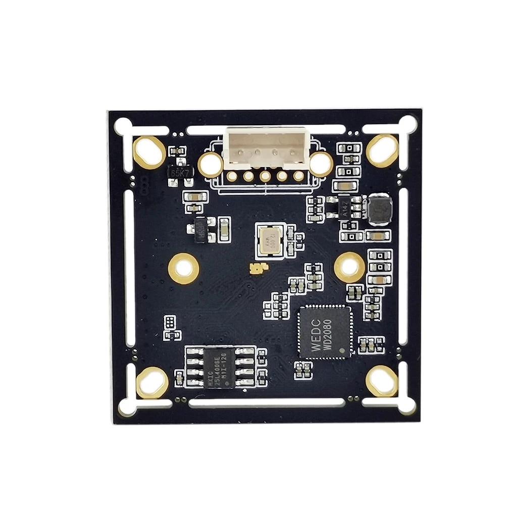 SONY IMX179 4K 8MP USB 3264X2448 Camera Sensor With Auto Focus Lens
